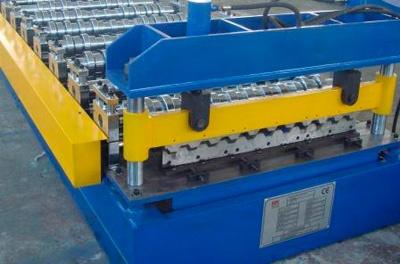 Оборудование для производства профнастила: как производится материал?