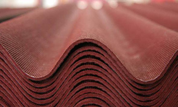 Современный материал ондулин — что это такое, и где его используют