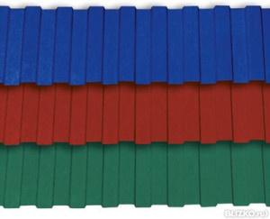 Самые популярные цвета