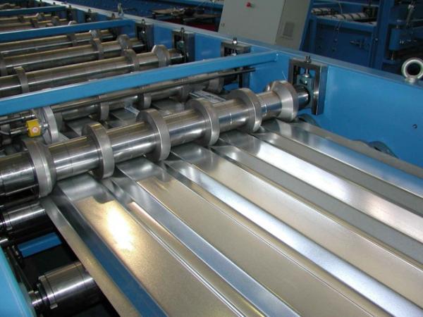Современный профнастил в Казани — самые крупные производители материала