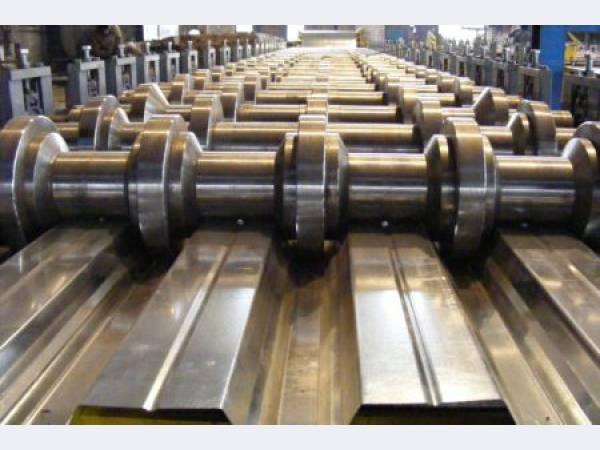 Технологии металлопроката — производство профнастила