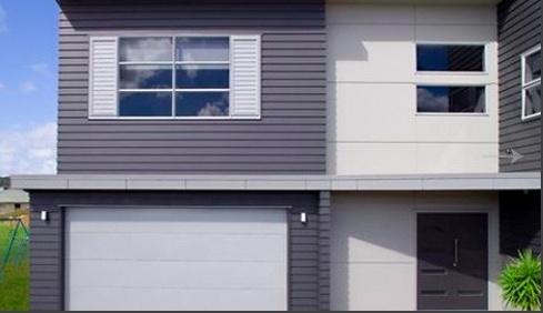 Технология отделки здания — как обшить дом профлистом своими руками