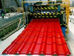 Качественная металлочерепица в Ярославле – основные поставщики материала